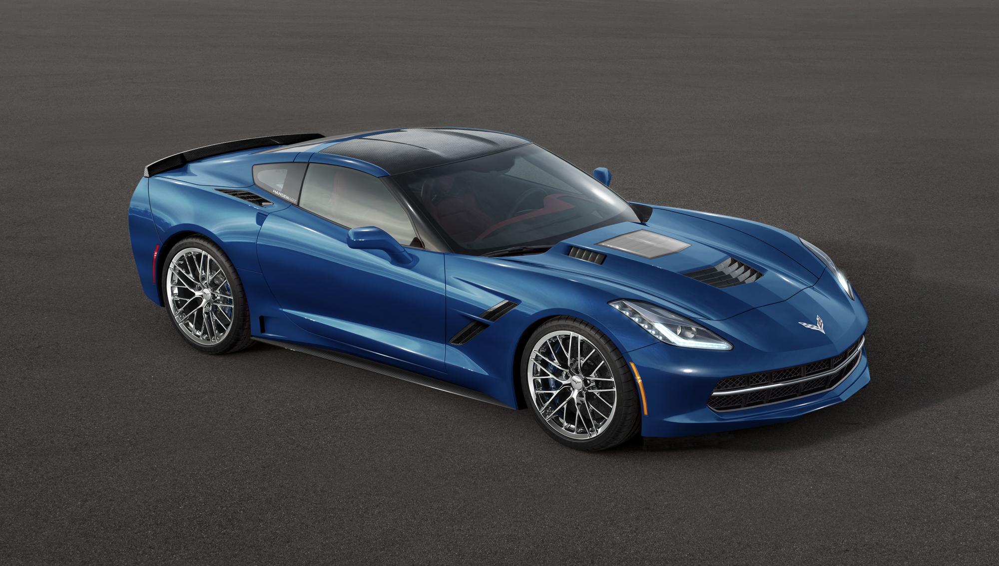 2015 Corvette ZR1 Speculative renders - VirtuaMods