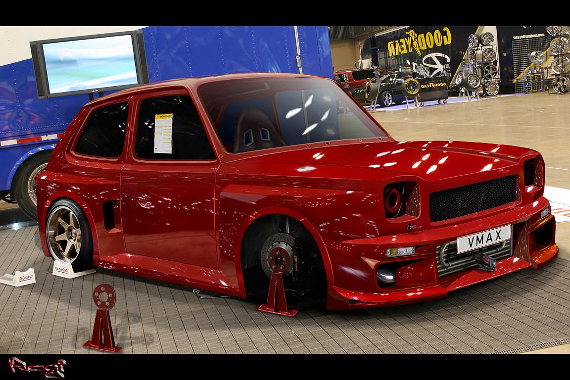 Rogi S Profile Autemo Com Automotive Design Studio