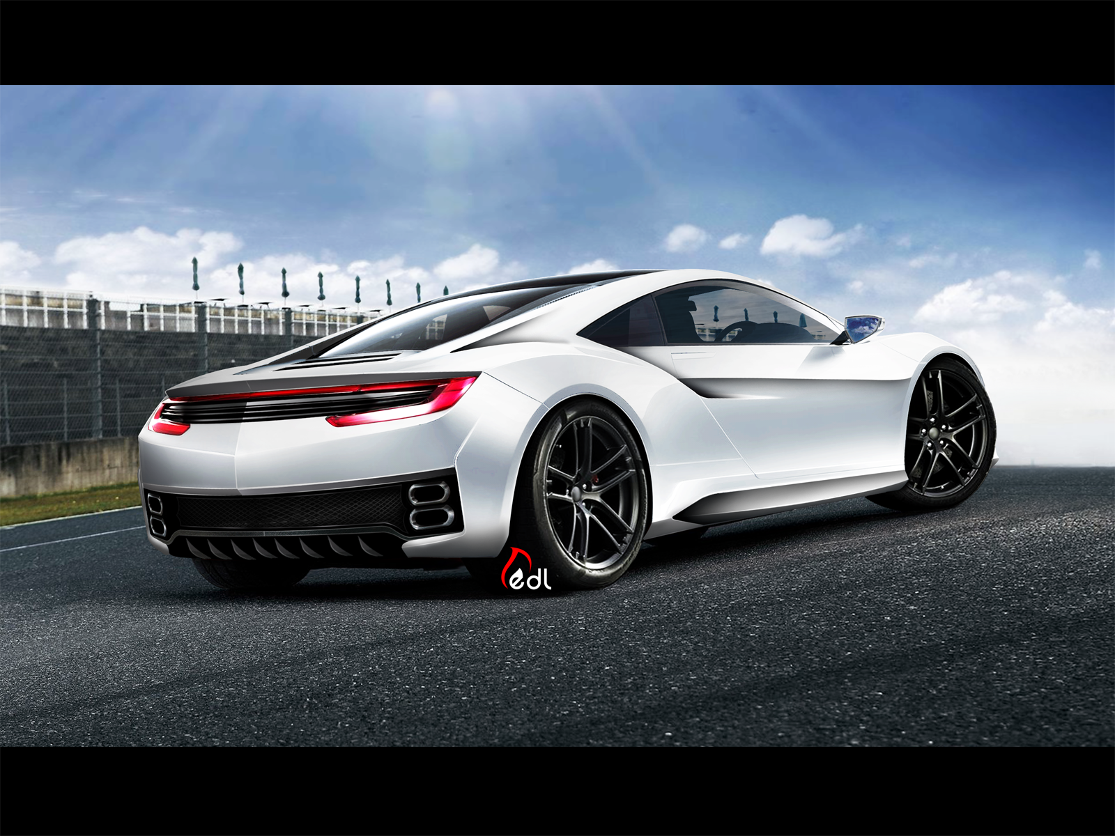 2018 Acura Nsx | Autos Specs, Prices and Release Date