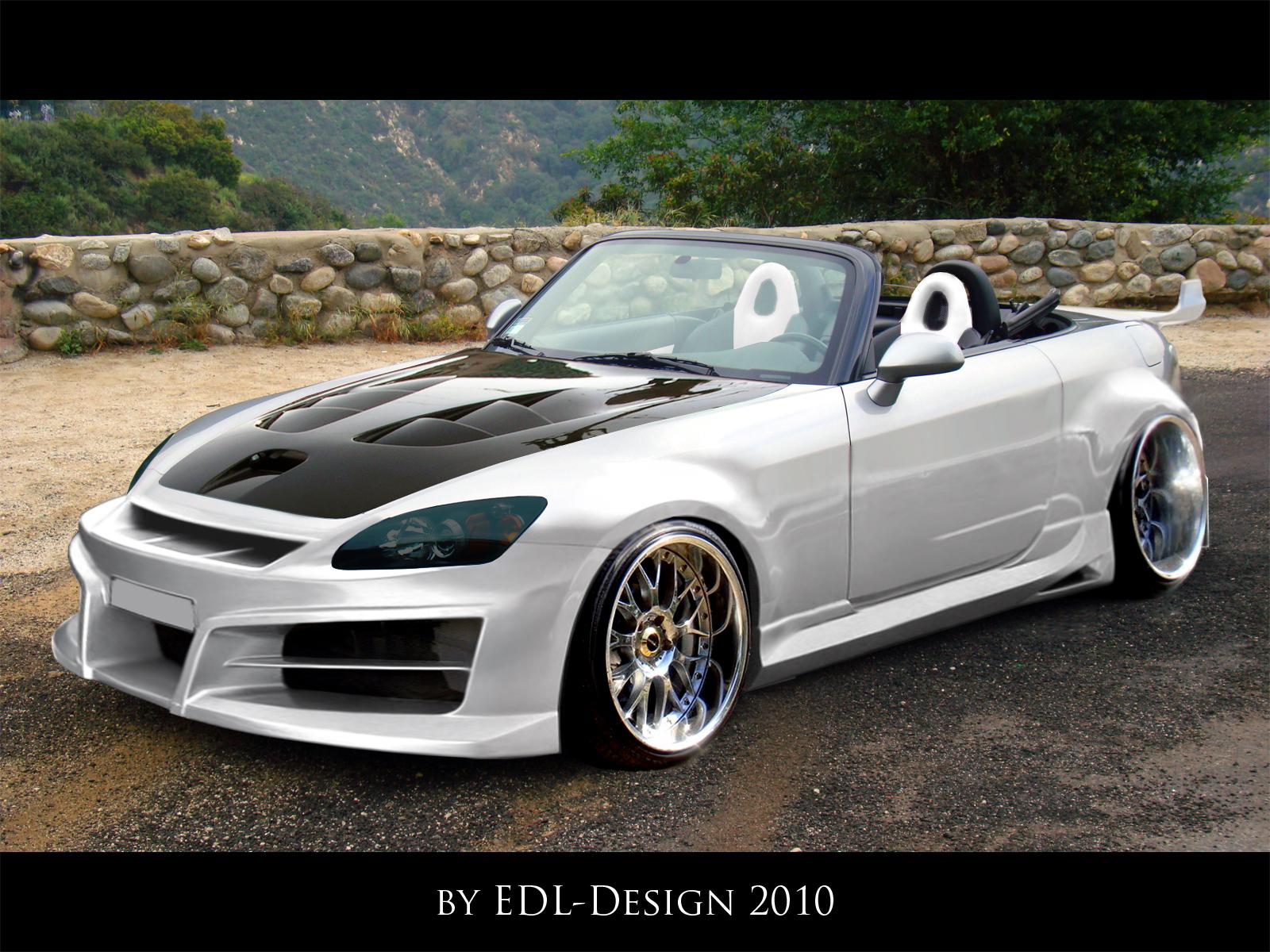 Honda Rubicon 650 Wiring Diagram Edl Designs Profile Automotive Design Studio Feature Chops