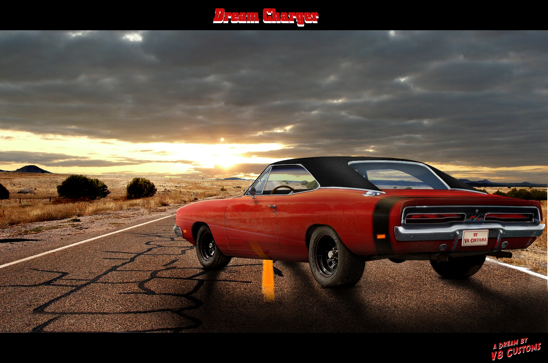 V8 Customs s Profile › Autemo › Automotive Design Studio