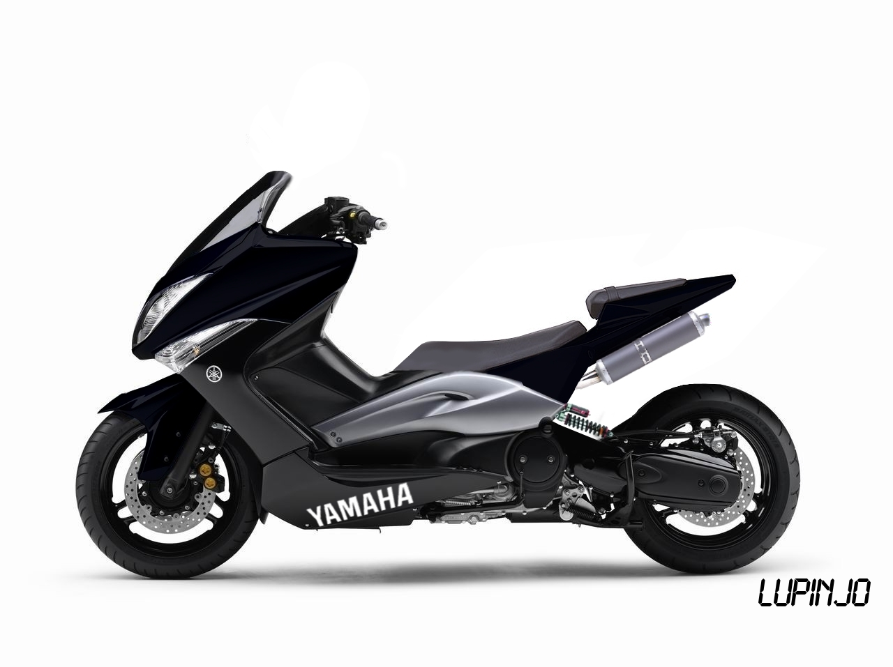 Yamaha Tmax 750   2016 Car Release Date