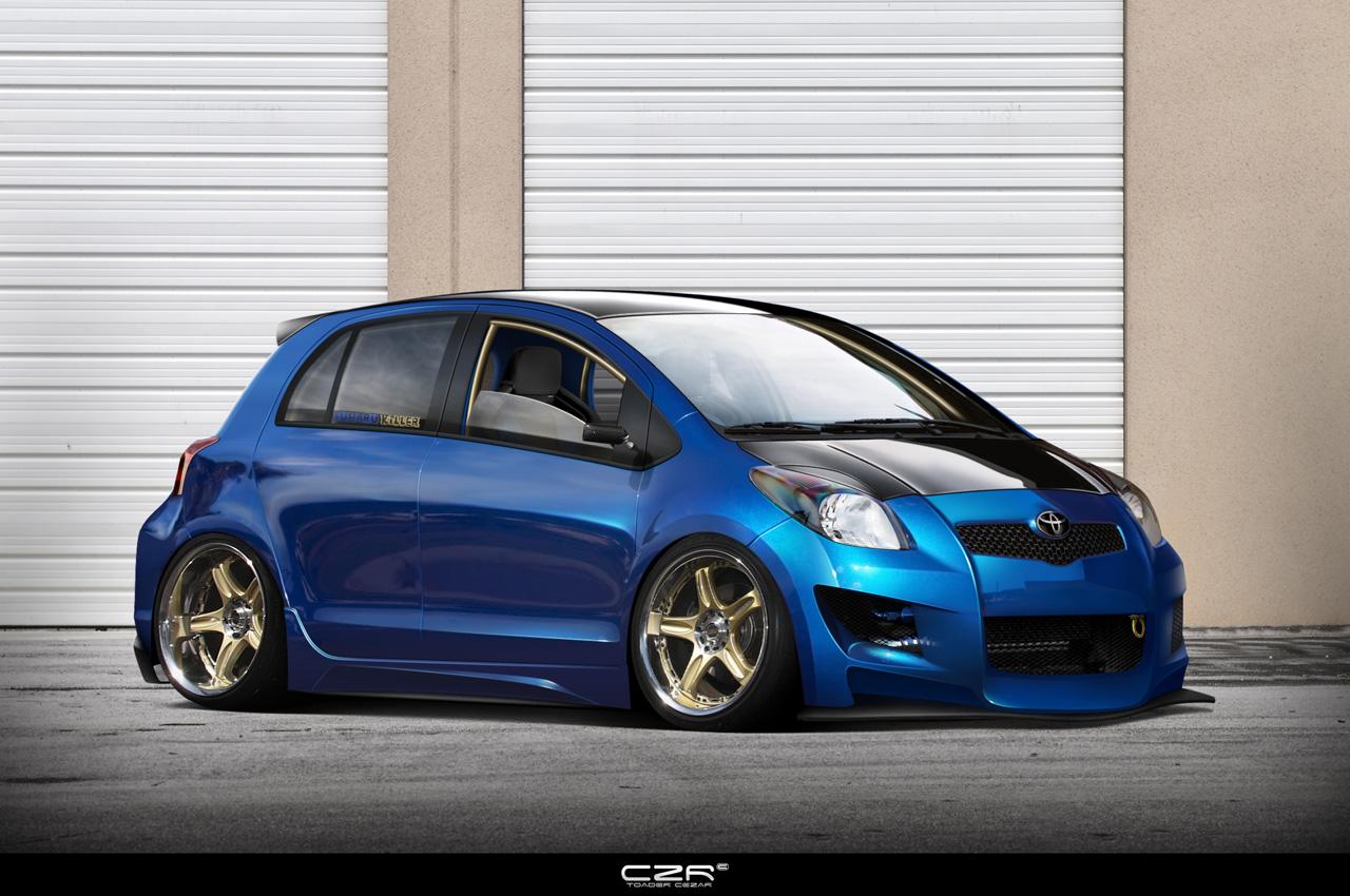 Czrtuning S Profile Autemo Com Automotive Design Studio