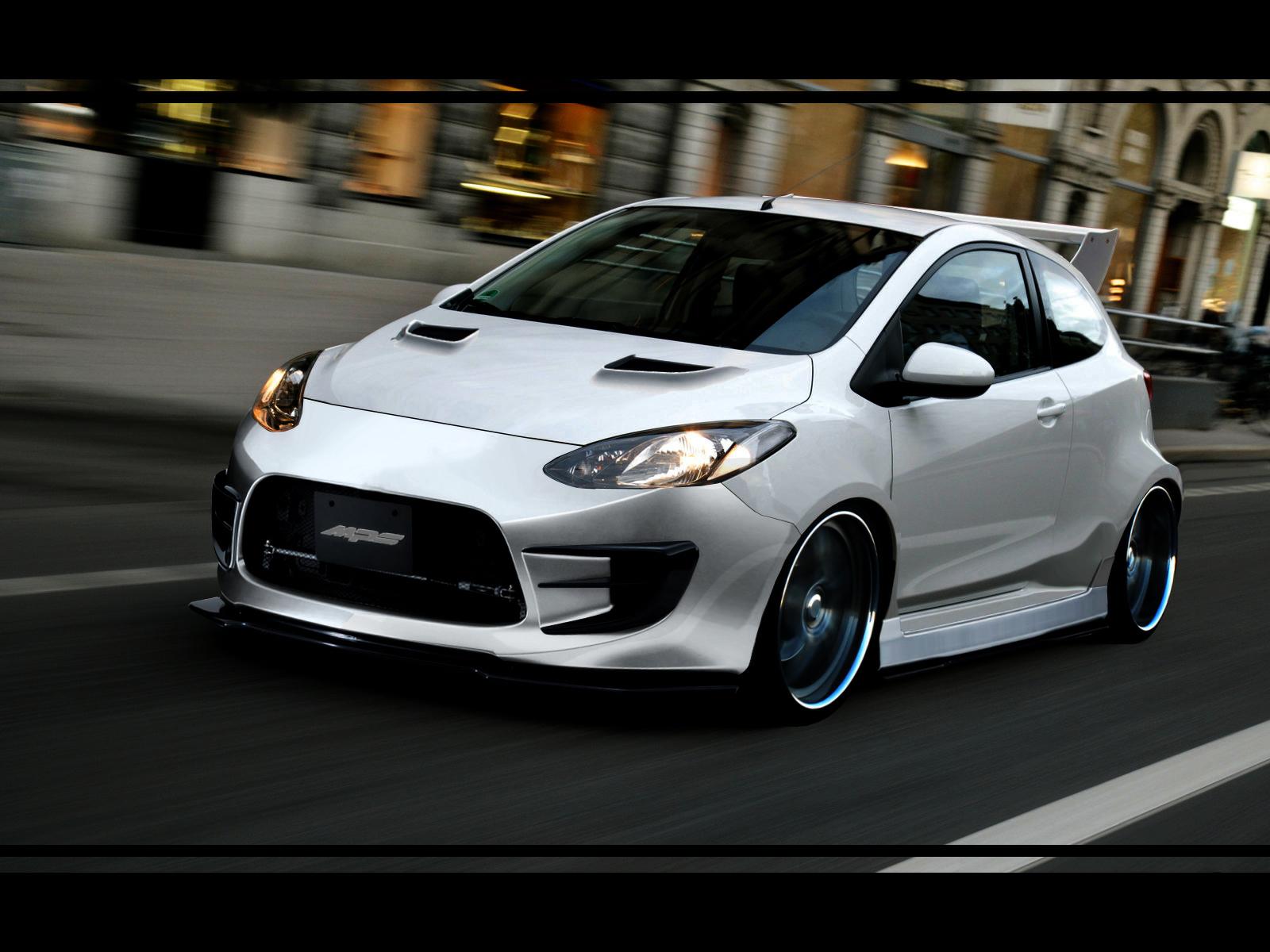 Fast S Profile Autemo Com Automotive Design Studio