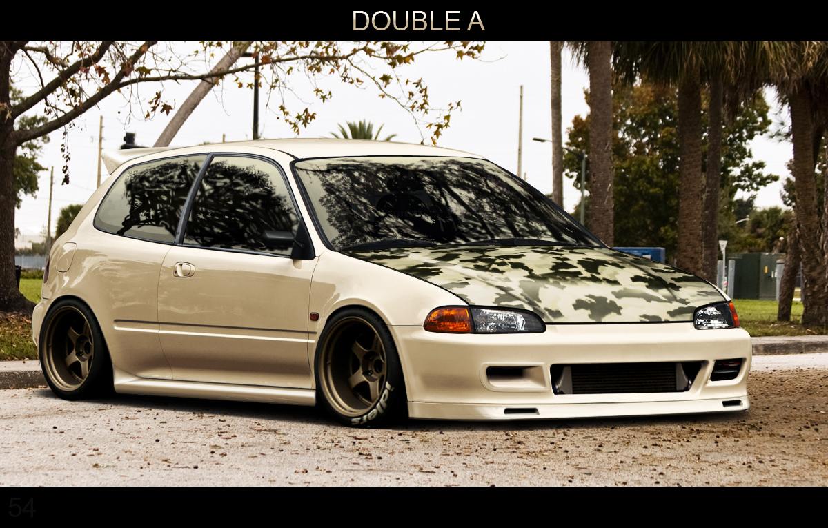 double a's Profile › Autemo.com › Automotive Design Studio