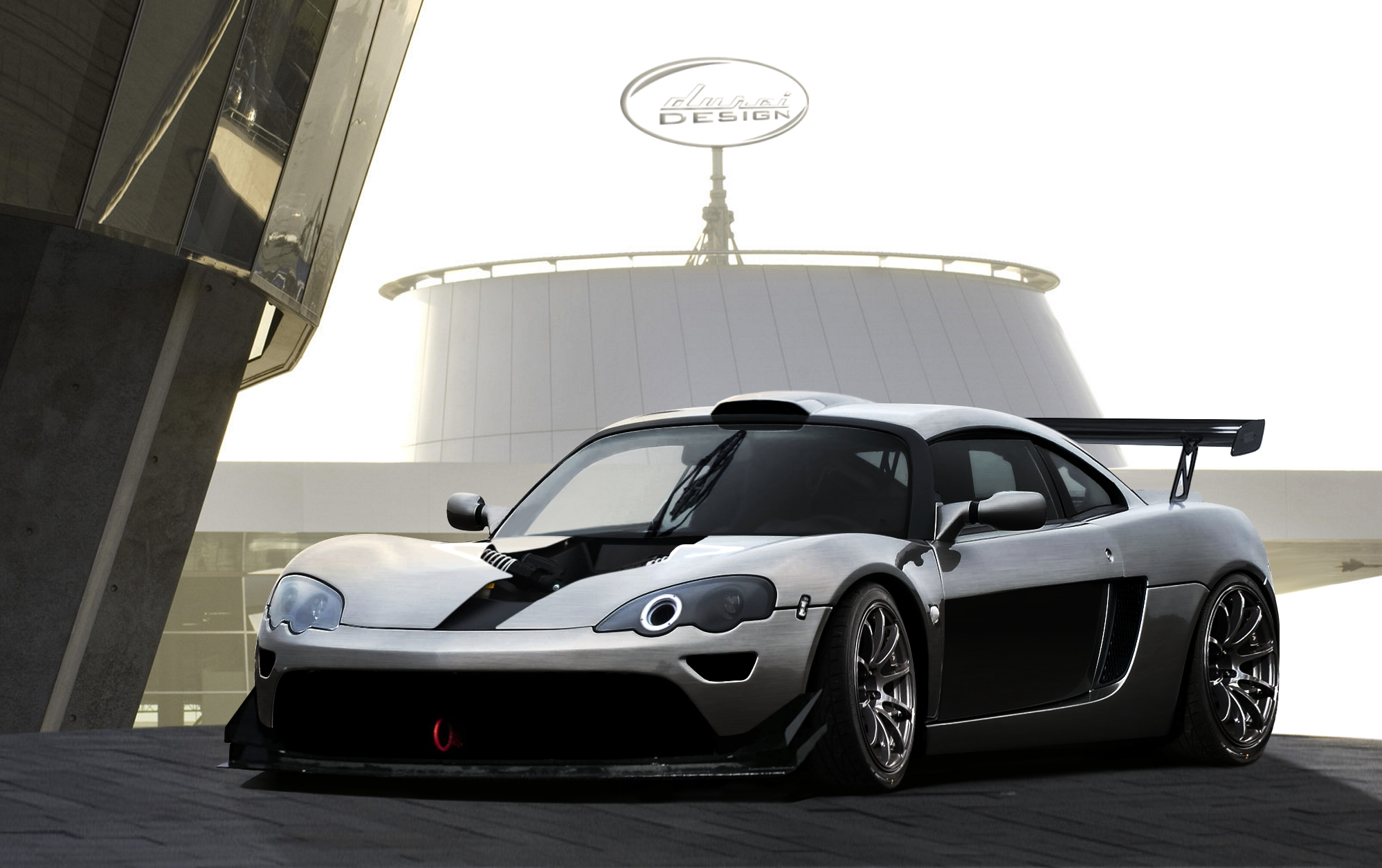 Durci Design S Profile Autemo Com Automotive Design Studio