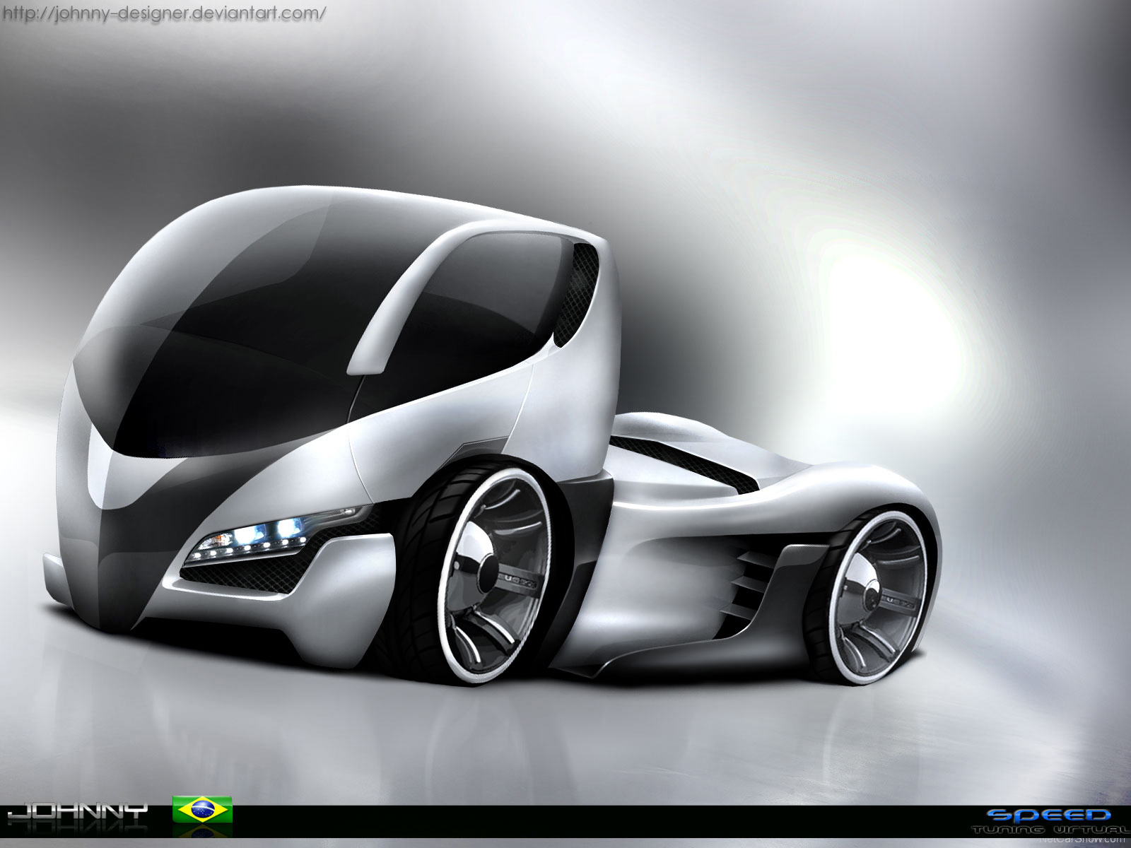 johnny designer 39 s profile automotive. Black Bedroom Furniture Sets. Home Design Ideas