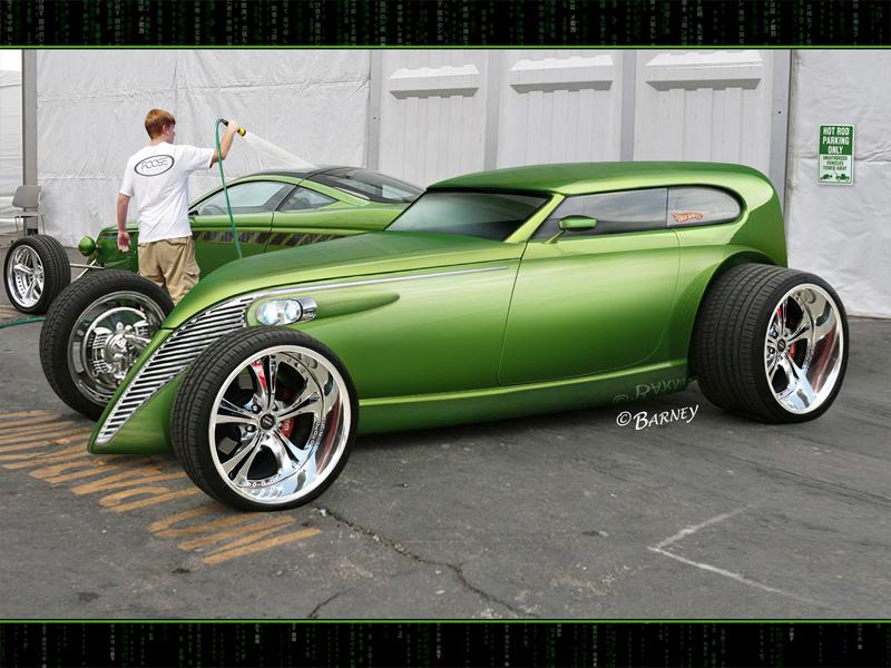 chip foose custom cars wallpapers - photo #35