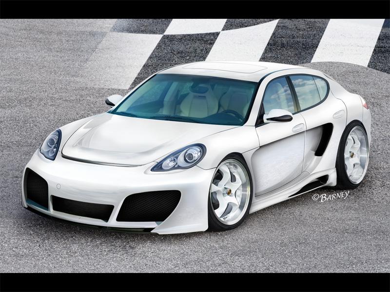 Barney S Profile Autemo Com Automotive Design Studio