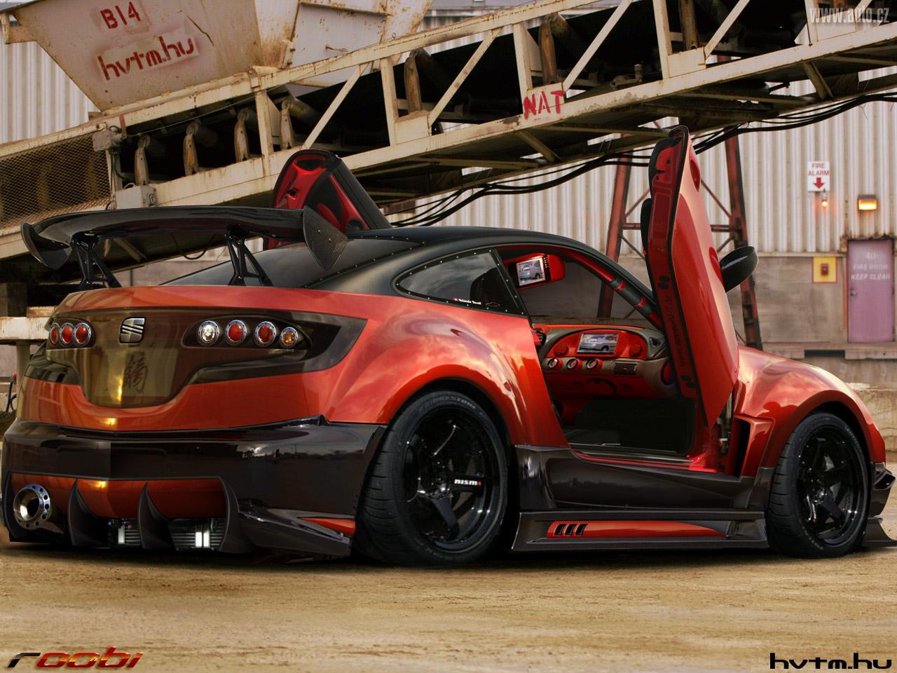 Roobi S Profile Autemo Com Automotive Design Studio