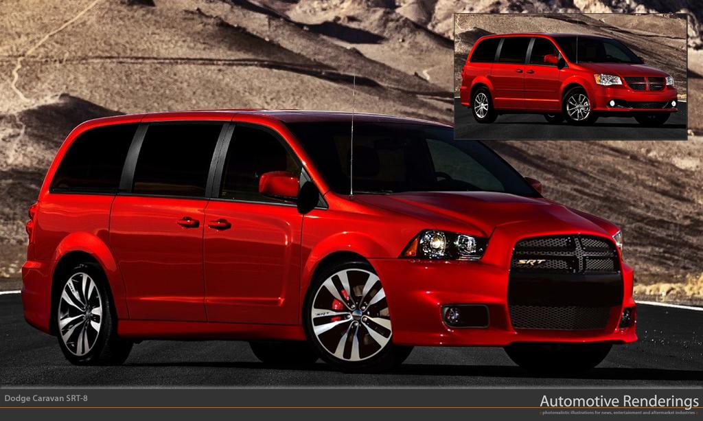 2014 Dodge Caravan Autos Post