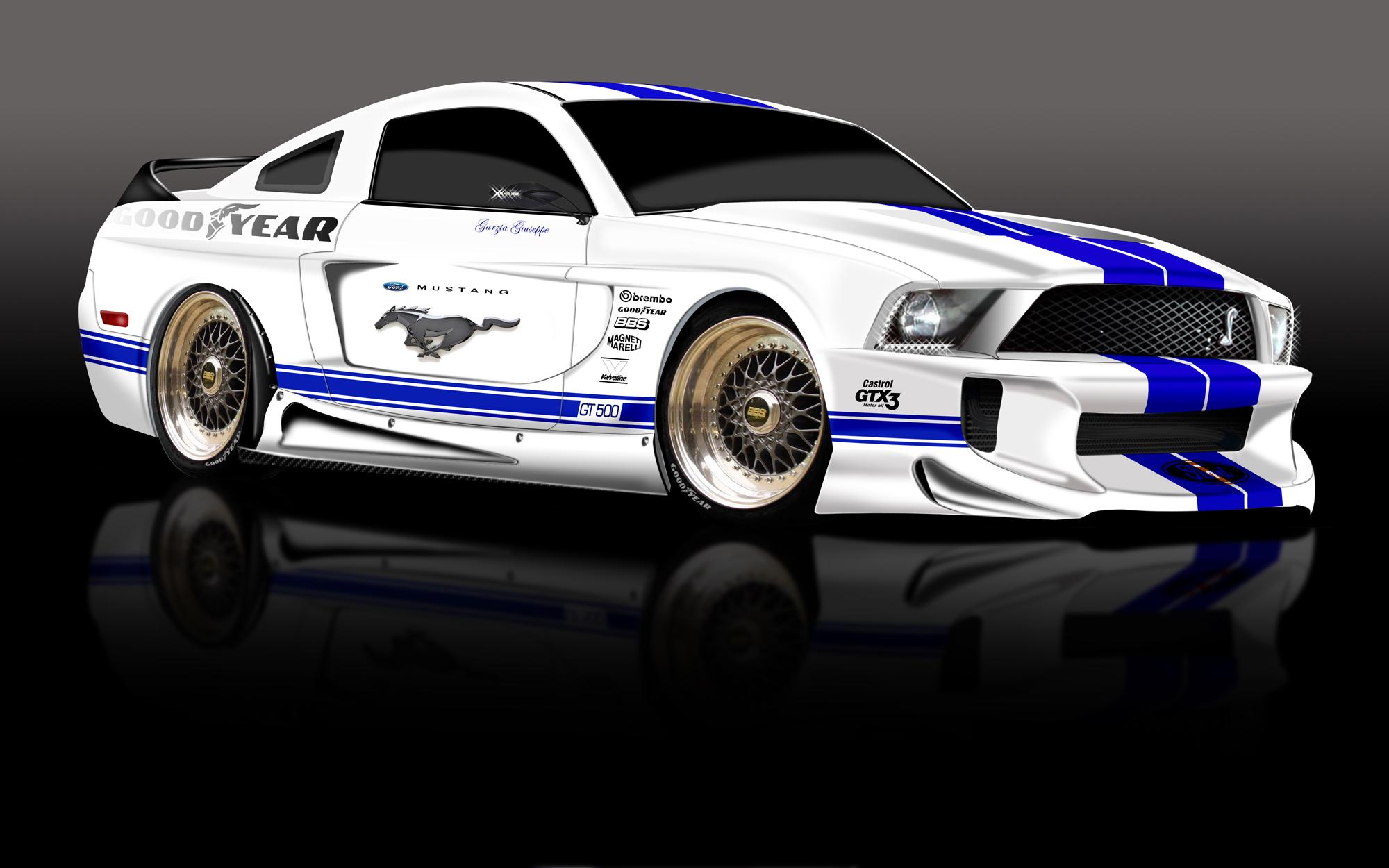 Gagi S Profile Autemo Com Automotive Design Studio