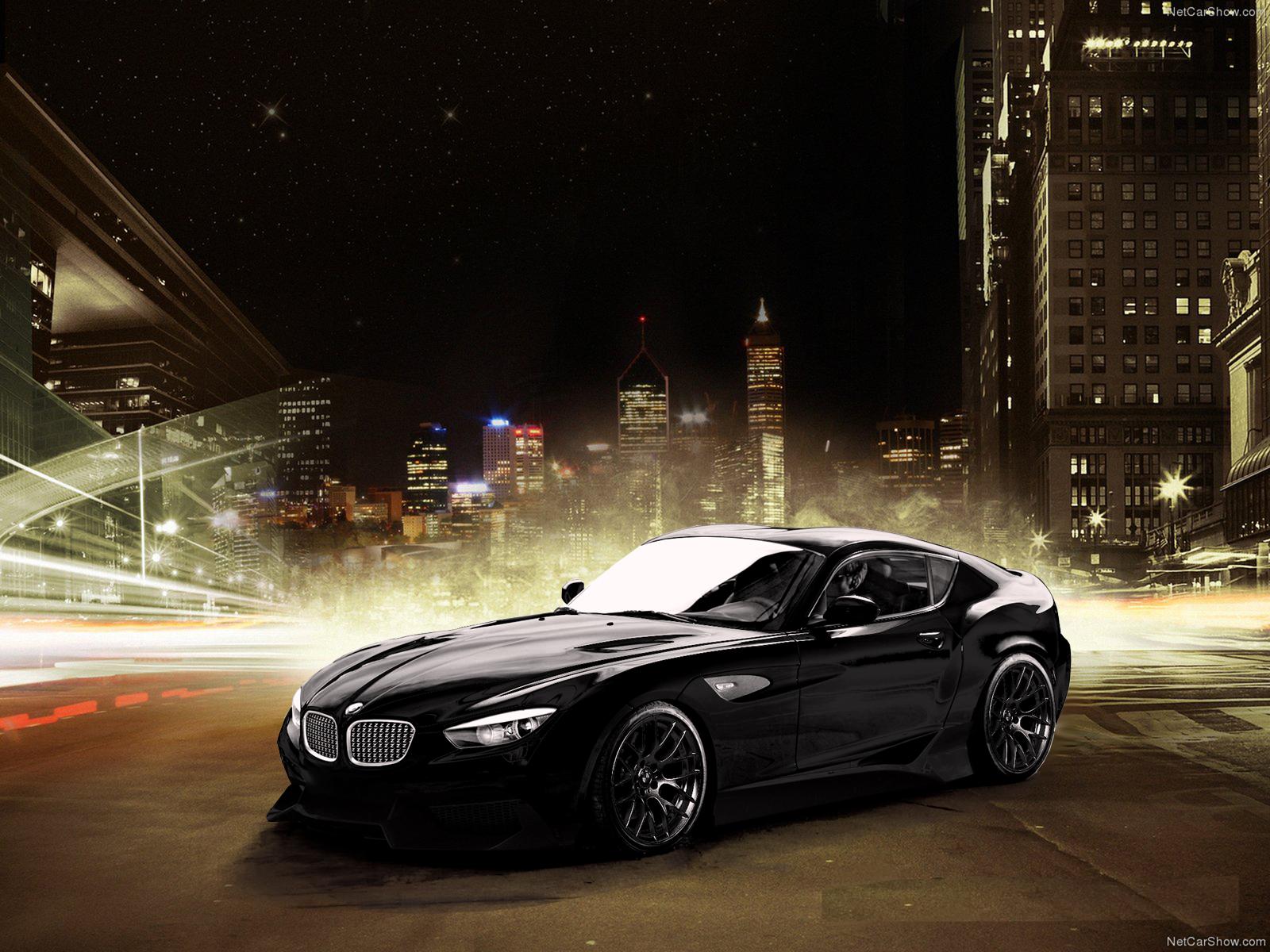 Bmw Z4 Zagato Autemo Com Automotive Design Studio