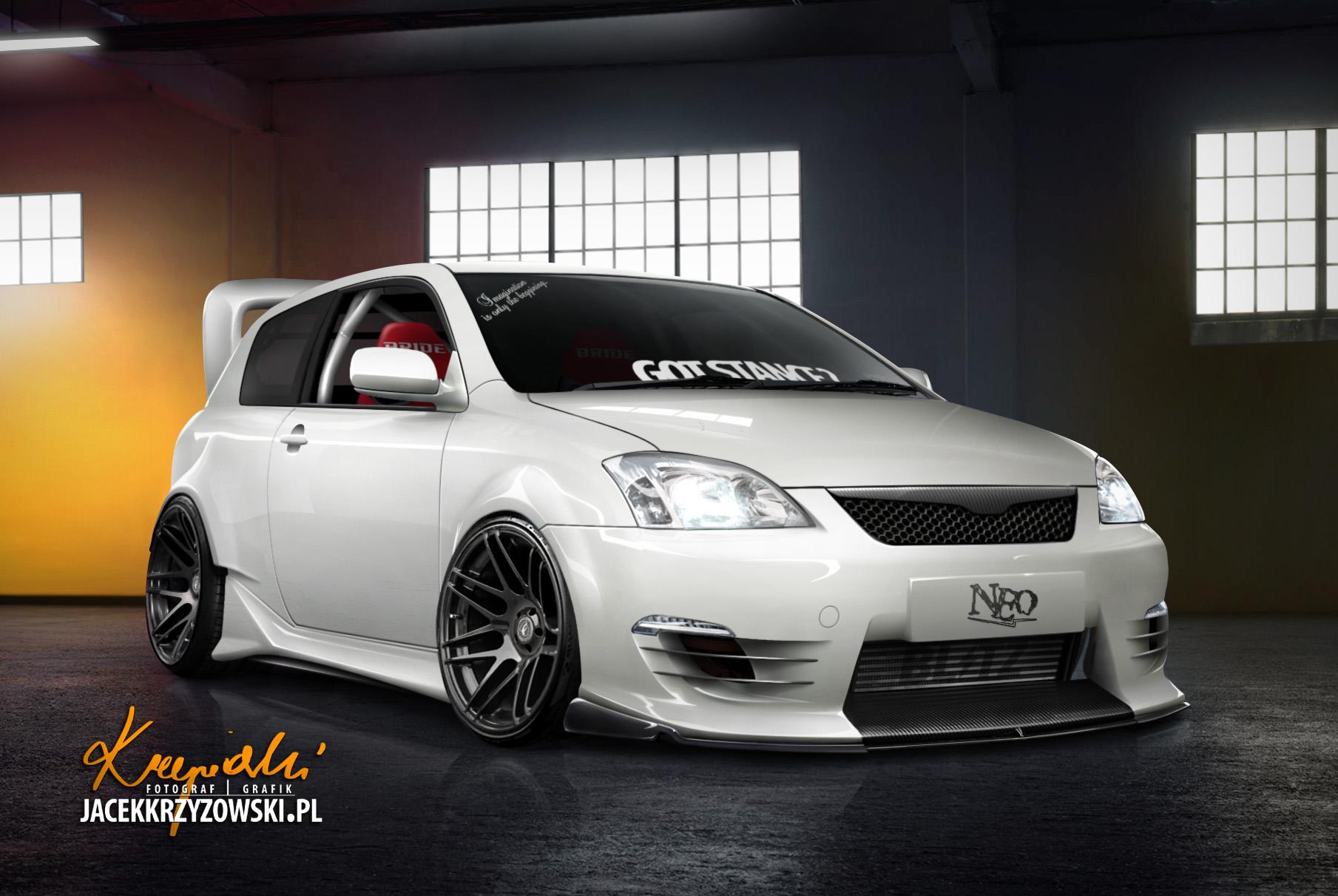 Neo S Profile Autemo Com Automotive Design Studio