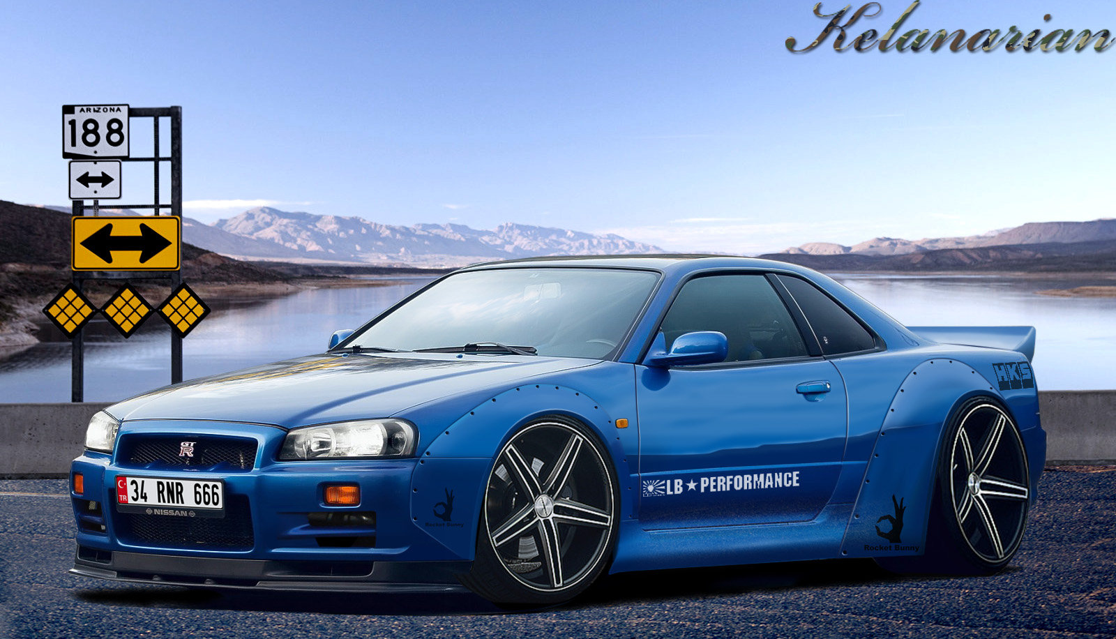 Kelanarian's Profile › Autemo.com › Automotive Design Studio
