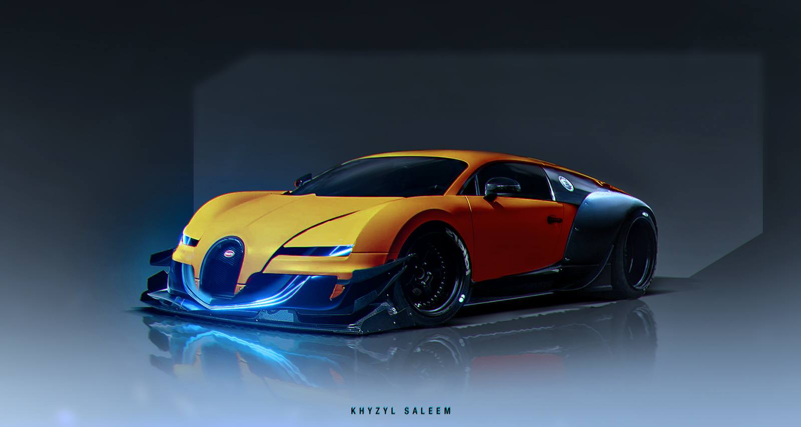 The Kyza S Profile Autemo Com Automotive Design Studio HD Wallpapers Download free images and photos [musssic.tk]