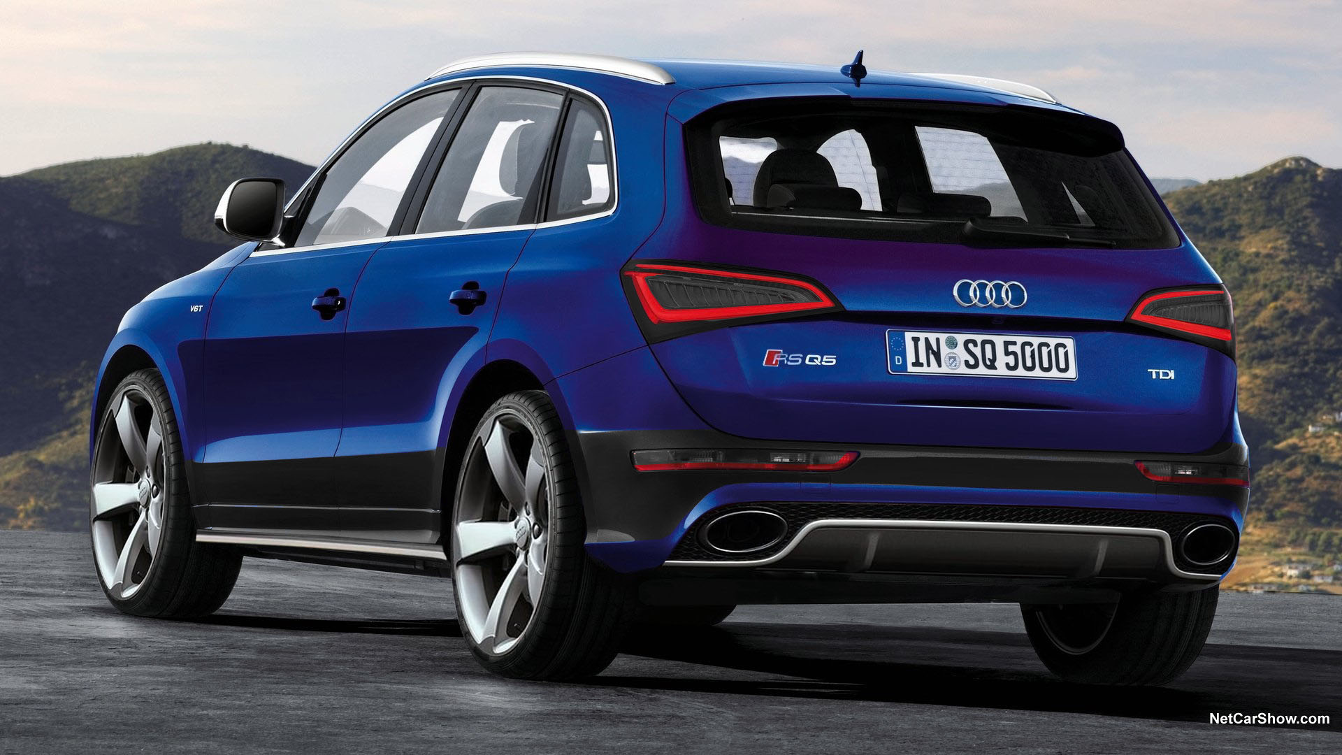 Rsq5 Audi | 2017 - 2018 Best Cars Reviews