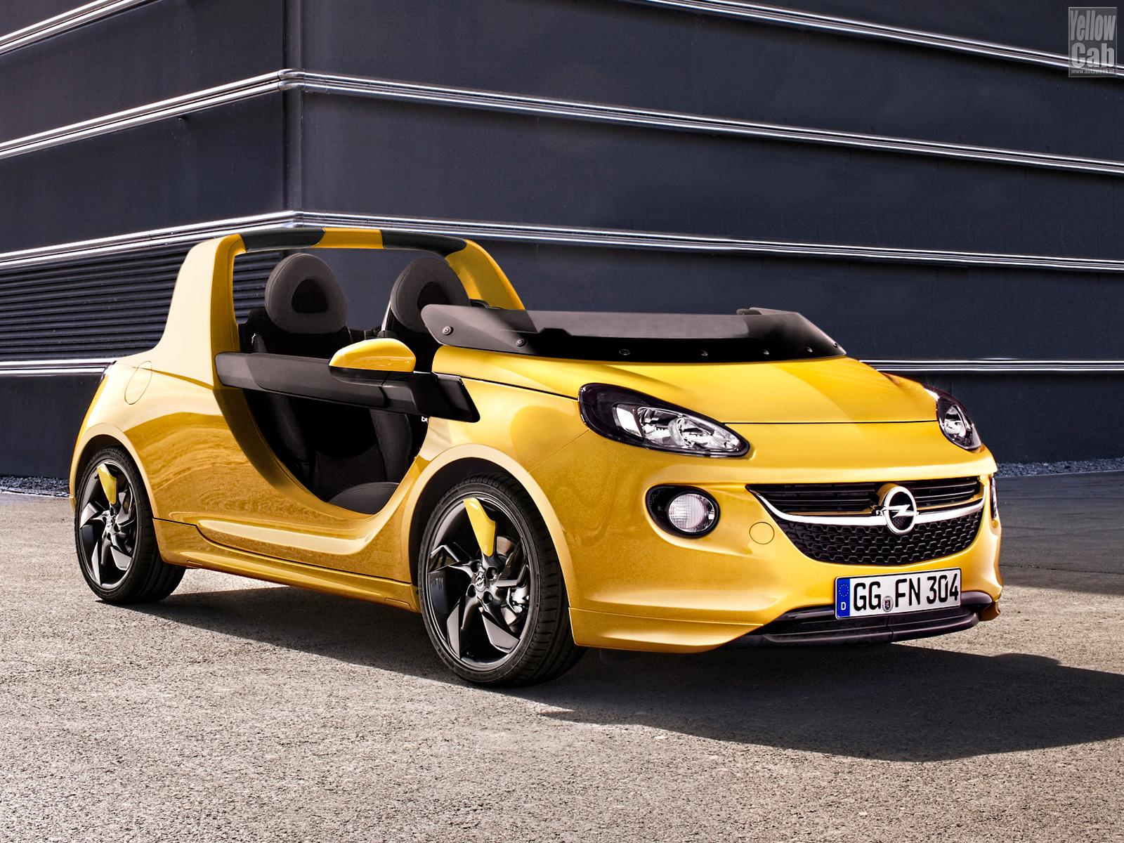 yellow cab 39 s profile automotive design studio. Black Bedroom Furniture Sets. Home Design Ideas